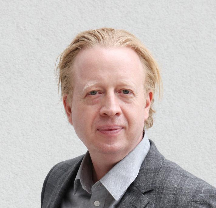 Peter Gerich